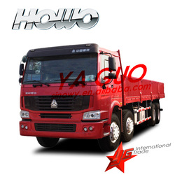 Cheaper than Foton truck /8x4 truck for sale /12 wheeler truck for sale