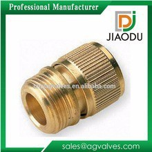 high quality DN10 chrome plated forged brass seat union pipe fitting for water