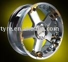 Alloy Wheel for any car