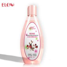Rose Moisturizing Essential Oil massage oil