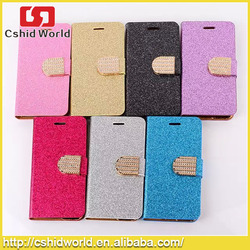 For iPhone4 4S Luxury Ultra Flip Leather Bags Case For iPhone 4S Wallet Leather Case High Quality