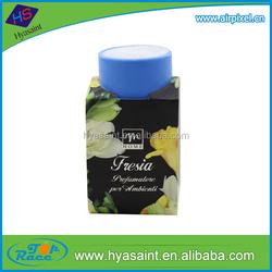 Good effect crystals gel aroma bead air fresheners
