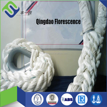 thick polypropylene marine rope,high strength rope for marine