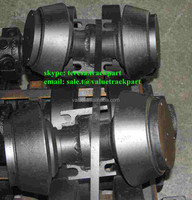 IHI CCH500 top roller for undercarriage
