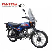 2015 4 Stroke Africa Street Bike 100cc Motorcycle