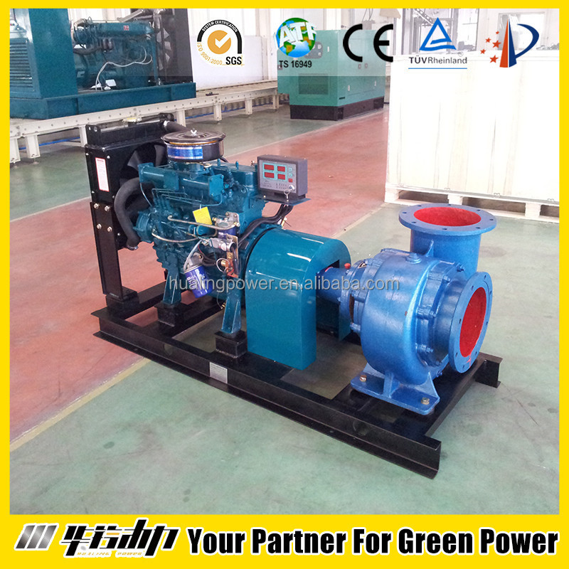 Diesel engine driven water pump for irrigation buy for Diesel irrigation motors for sale