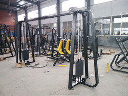 Indoor Exercise Equipment Commercial Fitness Equipment/ Gym Equipment /Cable Crossover HDX-F637