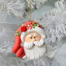classical hanging polymer angel christmas ornaments from direct factory