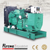 with Cummins engine original Stamford alternator diesel generator 150kw electric generator
