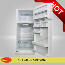 Top Mounted refrigerator, no frost fridge for US market