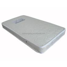 High quality waterproof baby cot mattress