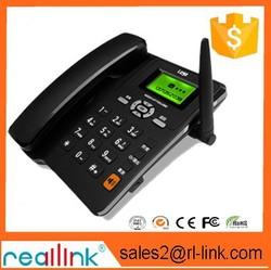 Reallink 4 sip accounts wifi desk phone,gsm desktop phone POE support,4 line wifi voip phone / wifi sip phone
