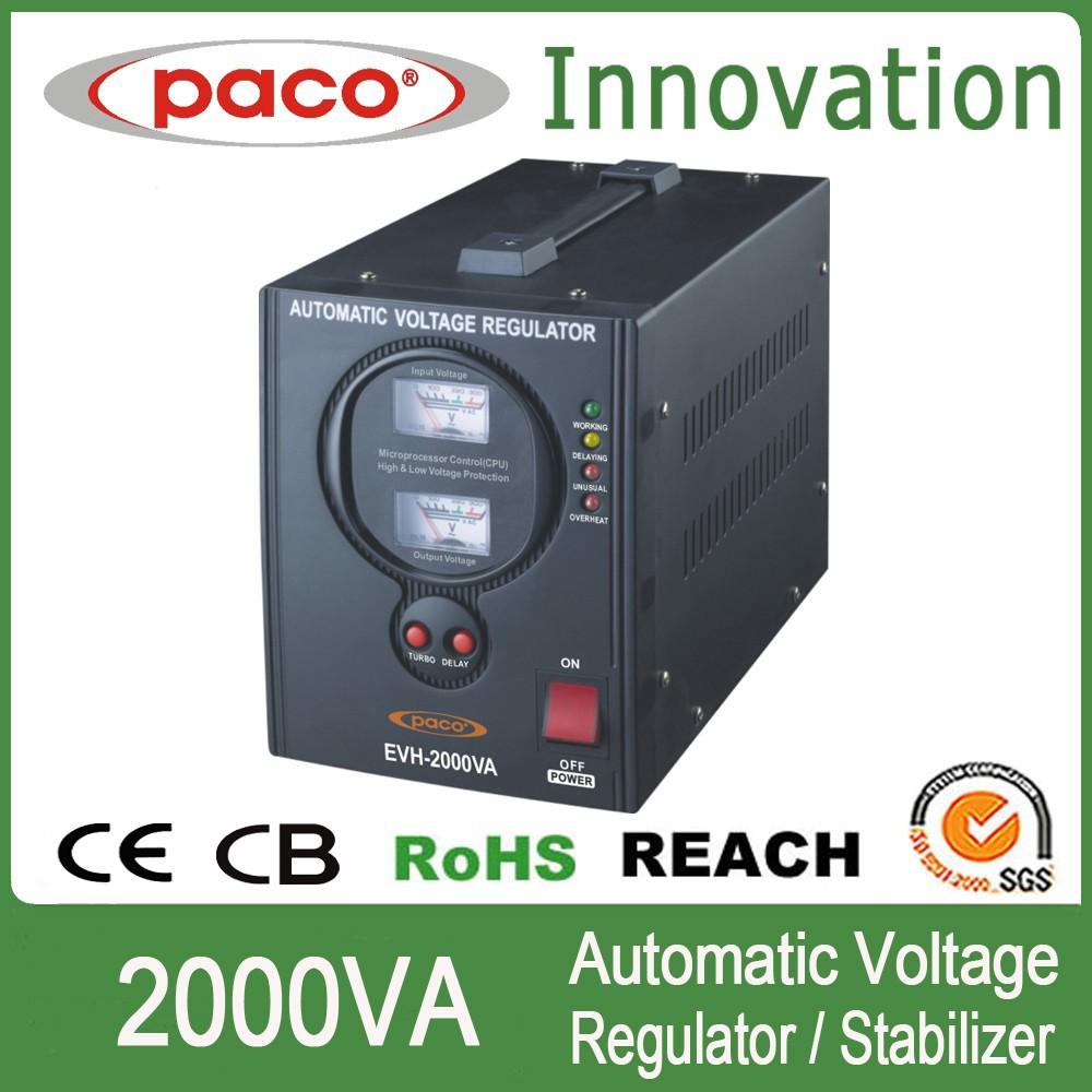 High Voltage Computer : Cheap high cpu voltage stabilizer watt kva regulator