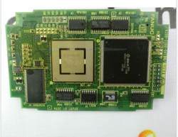 Fanuc Circuit PCB Board Video Card-A20B-3300-0410/02A