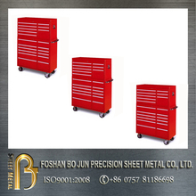 Chinese supplier costco tool cabinet Multi- layer drawers metal tool storage cabinet