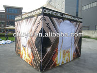 custom portable beach sun shade tent
