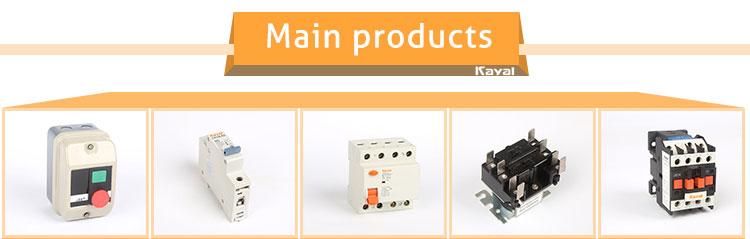 1 P, 2 P, 3 P, 4 P 1,3, 5,6, 10,16, 20,25, 32,40, 50, 63А c45n мини-выключатель MCB
