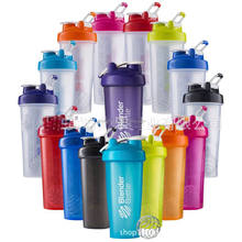2015 newest smart spider bpa free protein shake bottles/ blender bottles with ball