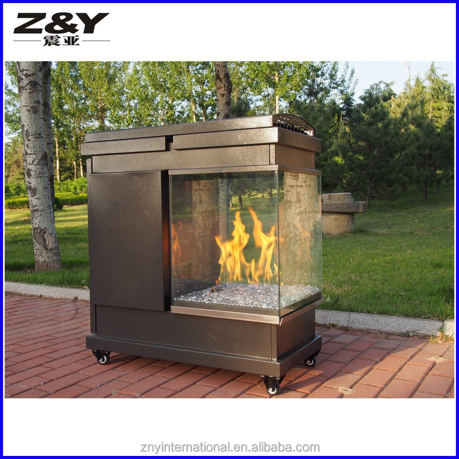 Y5 2015 New Design Natural Gas Fireplace Buy Natural Gas