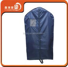 Xhfj- b- sb02 peva anzüge abdeckung/peva kleidersack/peva kleidersack