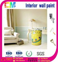 Colores de pintura para paredes interiores