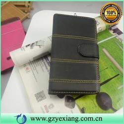 2015 Wholesale Customer leather case For Blu vivo 4.8HD