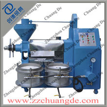 2014 CE approved new type automatic screw oil press machine (6YL-A series)