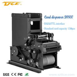 (TTCE-D2000) Playing card dispenser machine