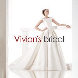 Satin appliques high neck cap sleeve low back ball gown court train wedding dress online shop WD659