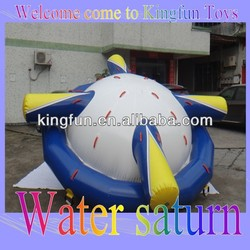 inflatable water saturn/ inflatable rocker / inflatable saturn water toys