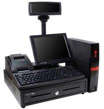 GS-3012 Terminal punto de venta (TPV)/ Certificados 3C CE EMC FCC