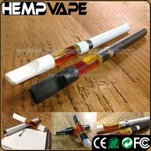 2015 New Arrival o pen vape vaporizer 1ml clearomizer for CBD oil