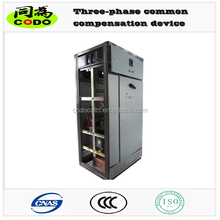 low voltage power capacitor bank