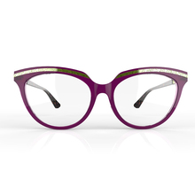 fashion eyeglass frame excellent spectacle frame specially price brand optical glass