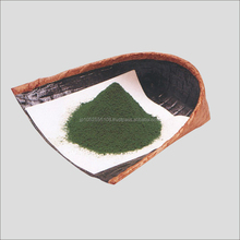 High quality organic green tea matcha for tea importers