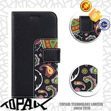 Protect scratches and dirt 100% brand new pu leather cell phone case
