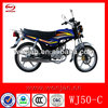 New best selling 50cc street motorcycles for sale(WJ50-C)