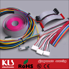 Good quality wiring harness for diesel engines UL CE ROHS 568 KLS