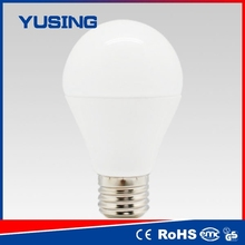 SAA A60 LED e27 bulb dimmable e27 led bulb jl audio