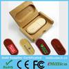 High quality wooden usb flash drive/usb stick/special usb flash drive