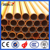 concrete pump spare parts high quality 45Mn2 wear resistant boom pipe