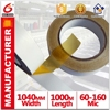 Hot melt adhesive strong hot sale embroidery tissue adhesive tape