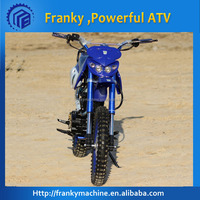 import from china 125 4 stroke dirt bike for sale