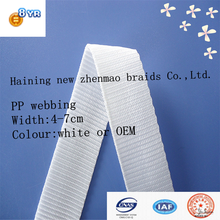 High quality manufacture supply woven bag straps