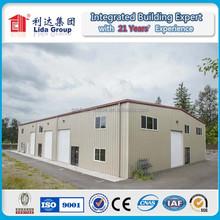 pre-engineering building POULTRY FARMS Doha Qatar