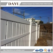 New Products 2015 Small Garden Fence