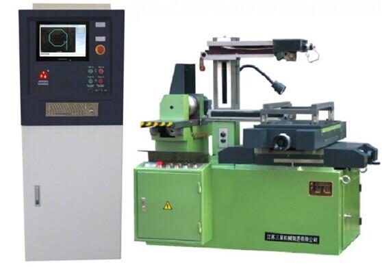wire cut machine for sale