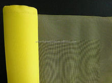 Mosquito Plastic Mesh Net Window Fire Resistant Fiberglass Window Screen