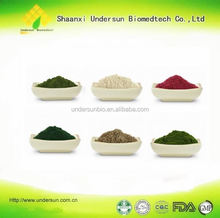 High Quality bamboo leaf extract provider