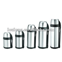 stainless steel vacuum travel bottle/thermos bottle/travel pot